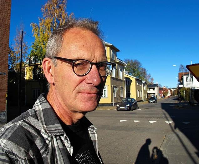 SP:aren Jan-Olov Carlsson i ETC: