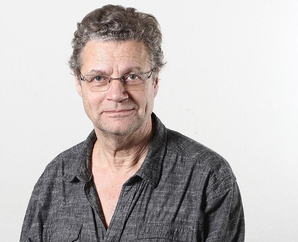 Håkan Blomqvist i Sveriges Radio